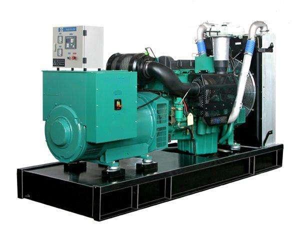 四川柴油发电机组供油不均匀的故障原因